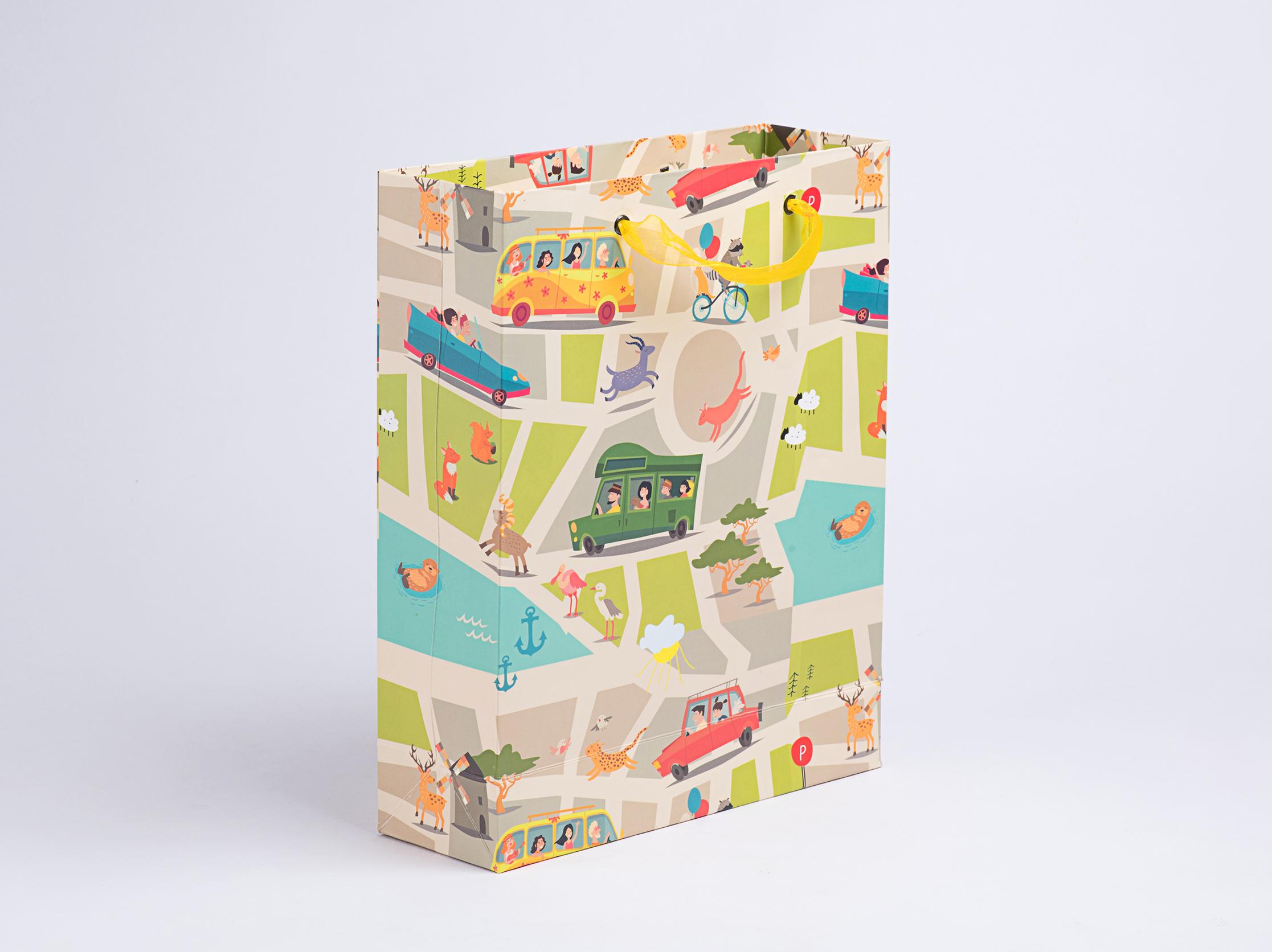 City Life Gift Bag.JPG