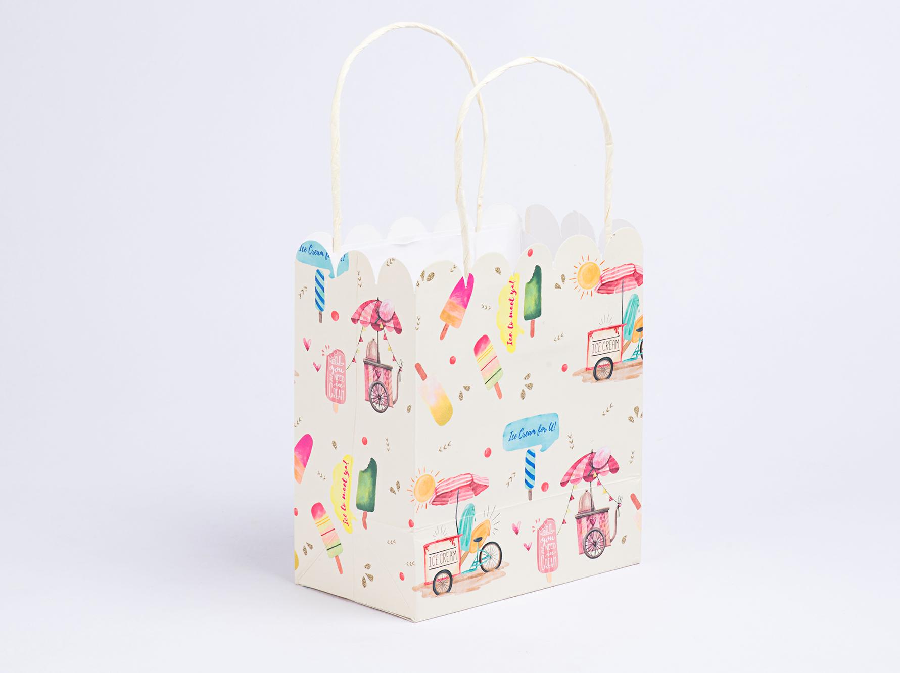 Ice Cream Gift Bag Small.JPG