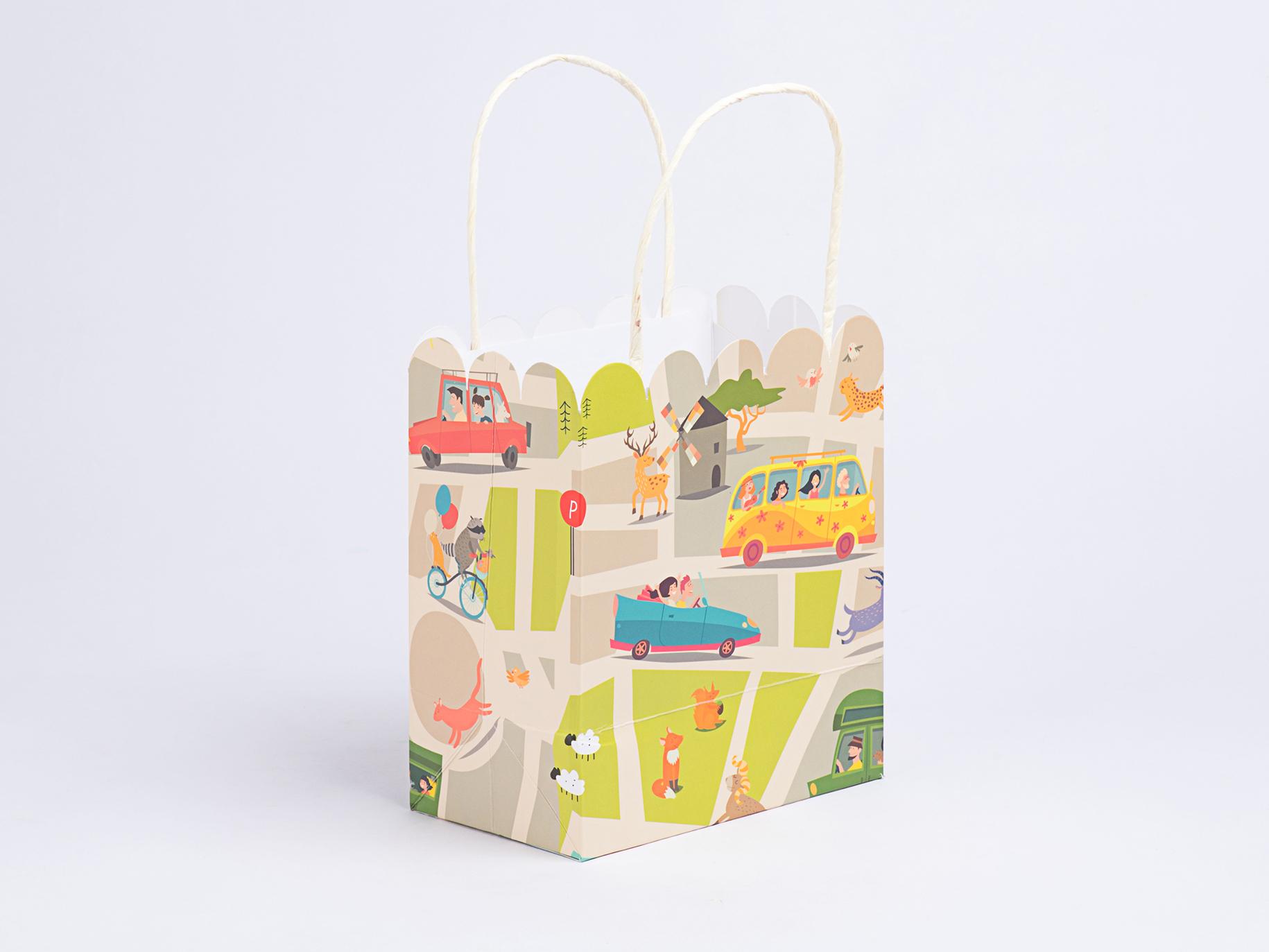 City Life Gift Bag Small.JPG