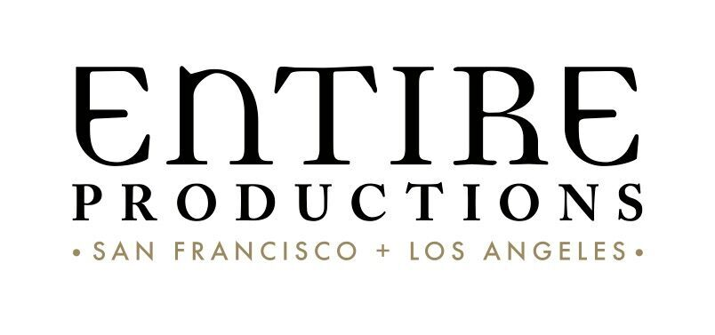 Event Experience Design | Entertainment | San Francsico