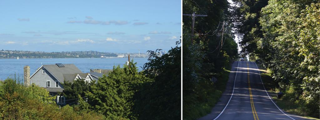 Yeomalt Point - Bainbridge Island - Leah Applewhite