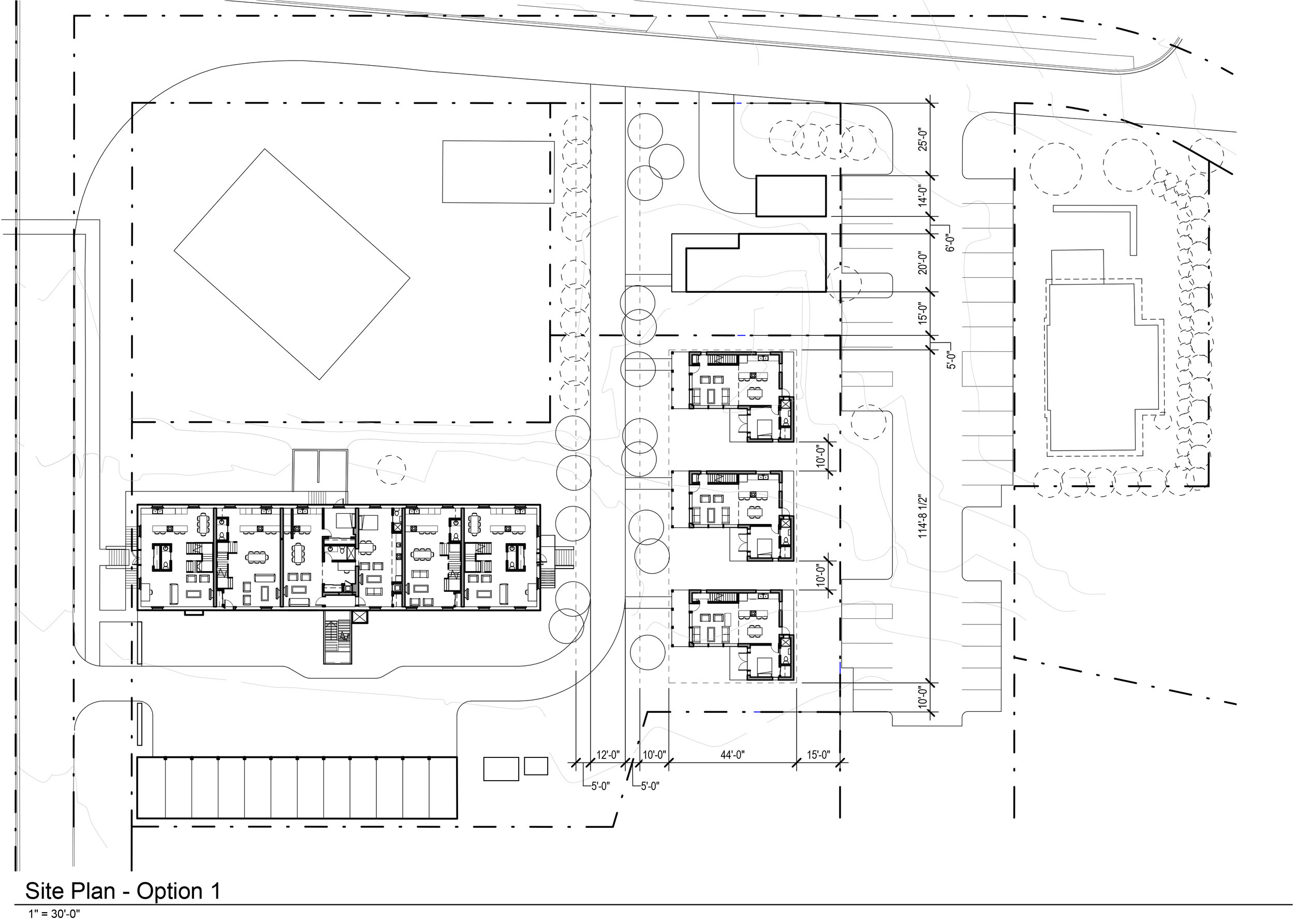20180216 Site Plan - 3 Townhomes (1).jpg