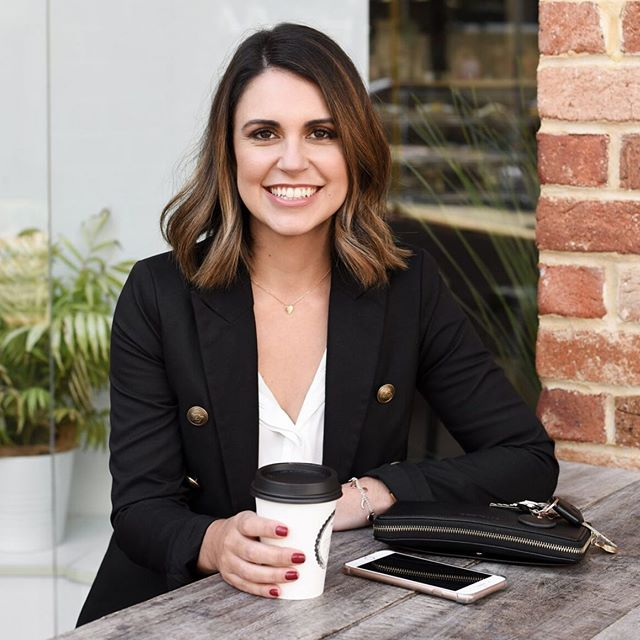 HELLO // I realised this morning I haven't introduced myself in a little while, and have had lots of new followers (thanks guys!), so! I'm Lanna, business coach & strategist, and boss lady here at OSS. I'm super passionate about giving small business owners the tools they need to succeed, and that all starts from a great strategy! I've got a pretty holistic approach to coaching, and whilst I'm very analytical in my approach I'm also very intuitive and 100% values-based. My very strong belief is that great businesses and brands always start from a strong, genuine & consistent set of values. My specialties are business planning, sales, marketing & personal branding. One of the many reasons I love my job is because it's all about helping my clients realise their potential - and often that's about getting them to see themselves through my eyes 💛 . I'm also a keynote speaker, MC, and media commentator - both of which I love (I was a bit of a drama geek in high school, haha!). Speaking is something I adore and have had the pleasure of doing here in Perth, Melbourne, Sydney and even Bali! If you know me you'll know I get super excited about all of these business bits and pieces, but also the health and well-being of business owners. Burnout is a very real risk and running your own business is not as glamorous as it may appear - it's a long game. Looking after your health is critical to building a sustainable business - don't ignore it! . Alongside all of this (!!), I also look after Talent Acquisition at @media_stable, AND love doing a bit of media myself from time to time. I fell into Media almost two years ago now, and after joining Media Stable got pretty hooked on it! I've done lots of TV and radio, and love writing (when I get the time!!). I'm a regular commentator for Channel 9 Perth as well as 6PR. For me, not only is Media a HEAP of fun but carries a level of credibility and amplification you just don't get elsewhere. .  And outside of work? I'm a mum of two gorgeo