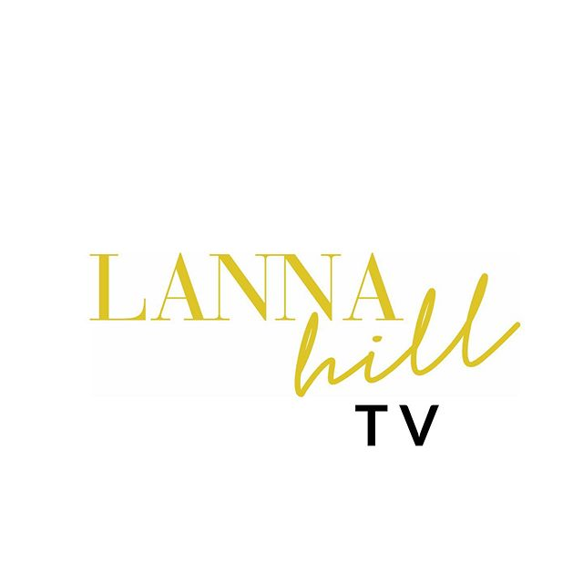 LANNA HILL TV // So some of you guys might have seen my announcement over at @lanna.hill about my new video content project, Lanna Hill TV. I've had a few questions about whether I'll be continuing to coach, and the answer is yes! Subject to my limited availability, I'm very much still coaching and taking new clients. Lanna Hill TV is simply a way for me to be able to maximise my reach with the minimal time I have - and embracing my favourite platform in video. I'll be covering all the business topics I love - business planning, sales and marketing, personal branding, media, networking, social media, as well as things like health and mindset. If you're interested in getting more info on how to get access when it launches, just comment below or DM me with your email address. It's launching 1st August - super excited x
