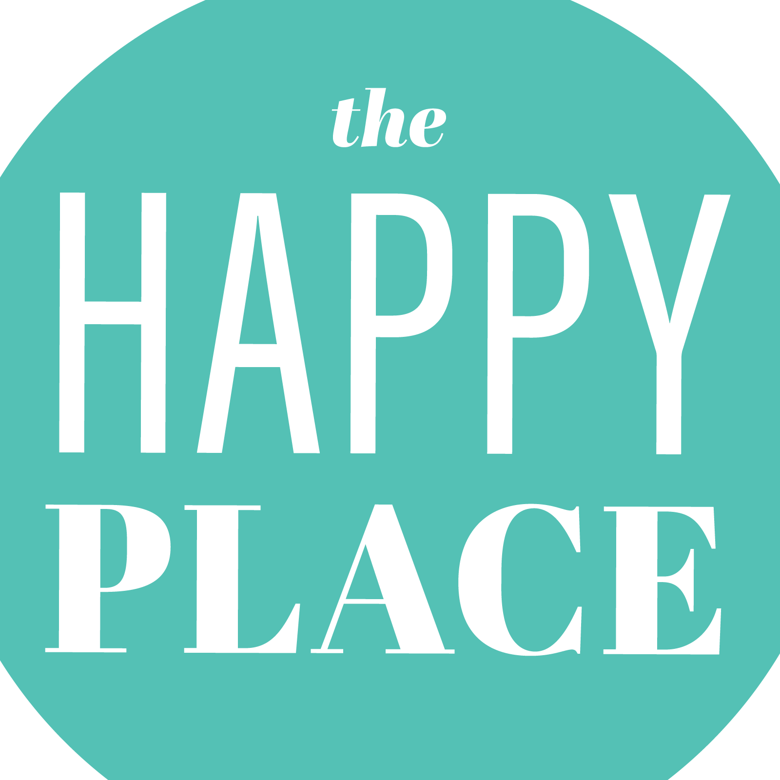 The Happy Place    Happy Place is a flexible event space for parties, speaking events, live music, and more. It's also a private coworking community for awesome people. Many thanks for the use of their podcasting equipment!