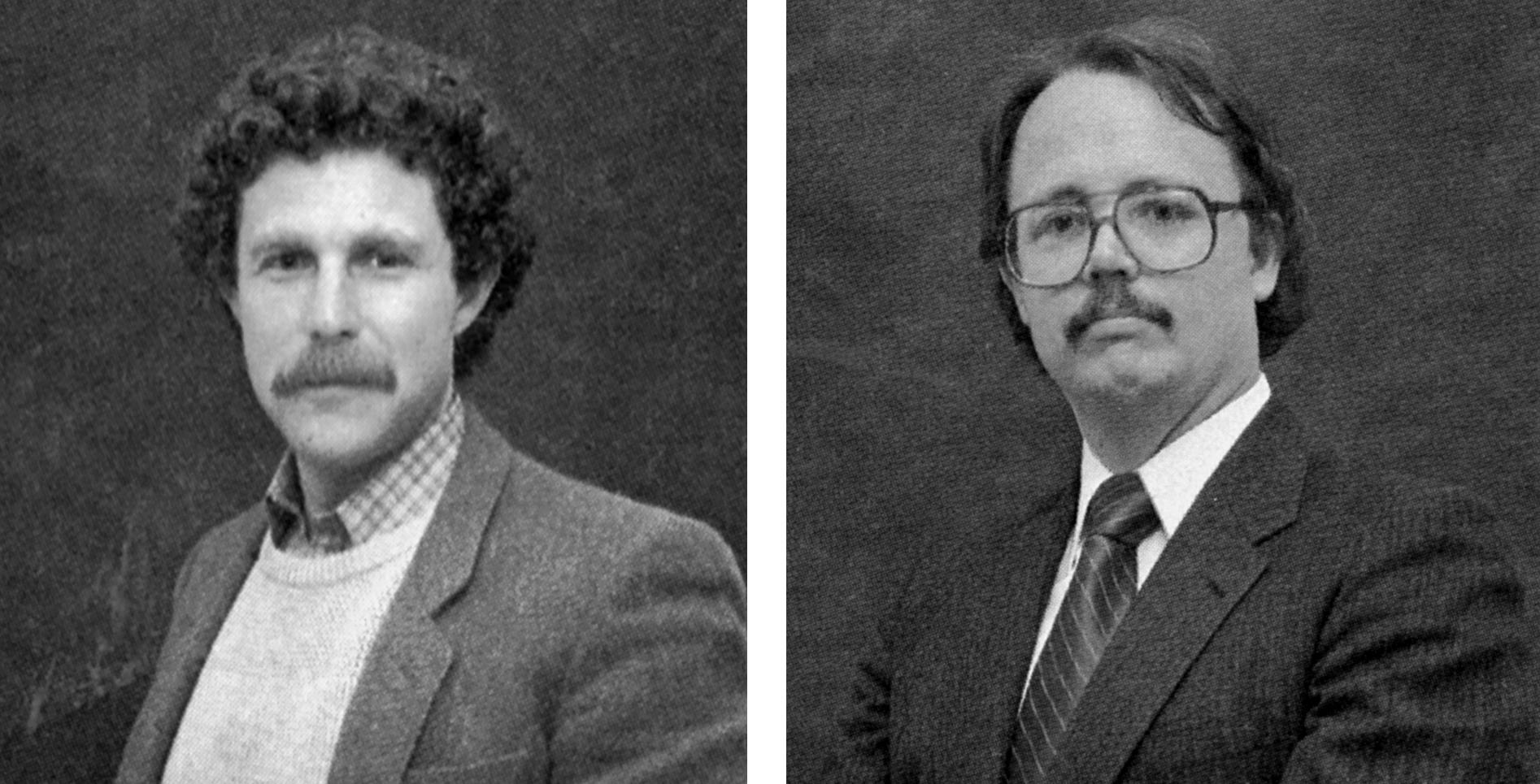 Andrew Fluegelman and David Bunnell