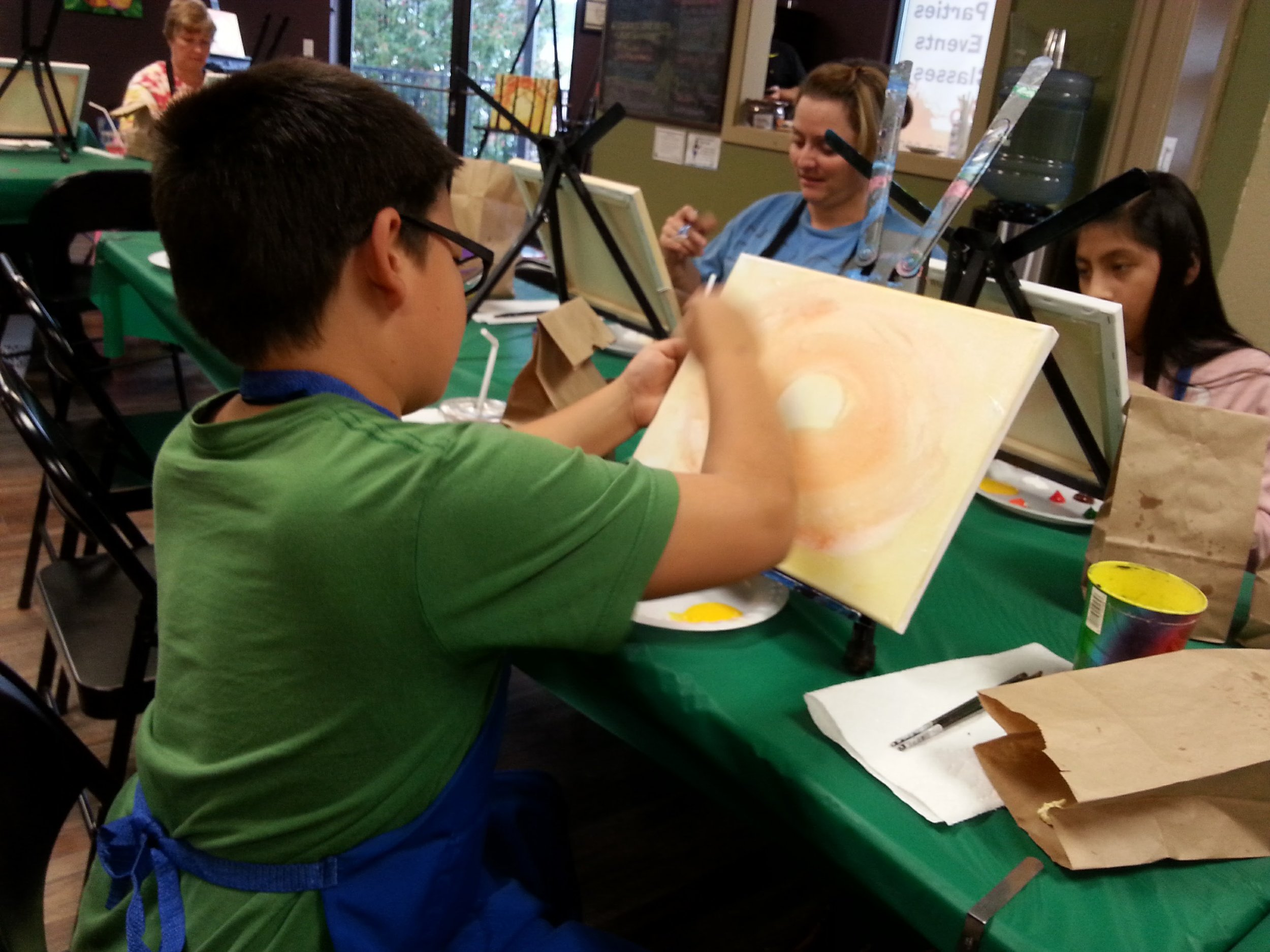 ART4JOY - What to do in Southern Oregon -Things to do in Central Point