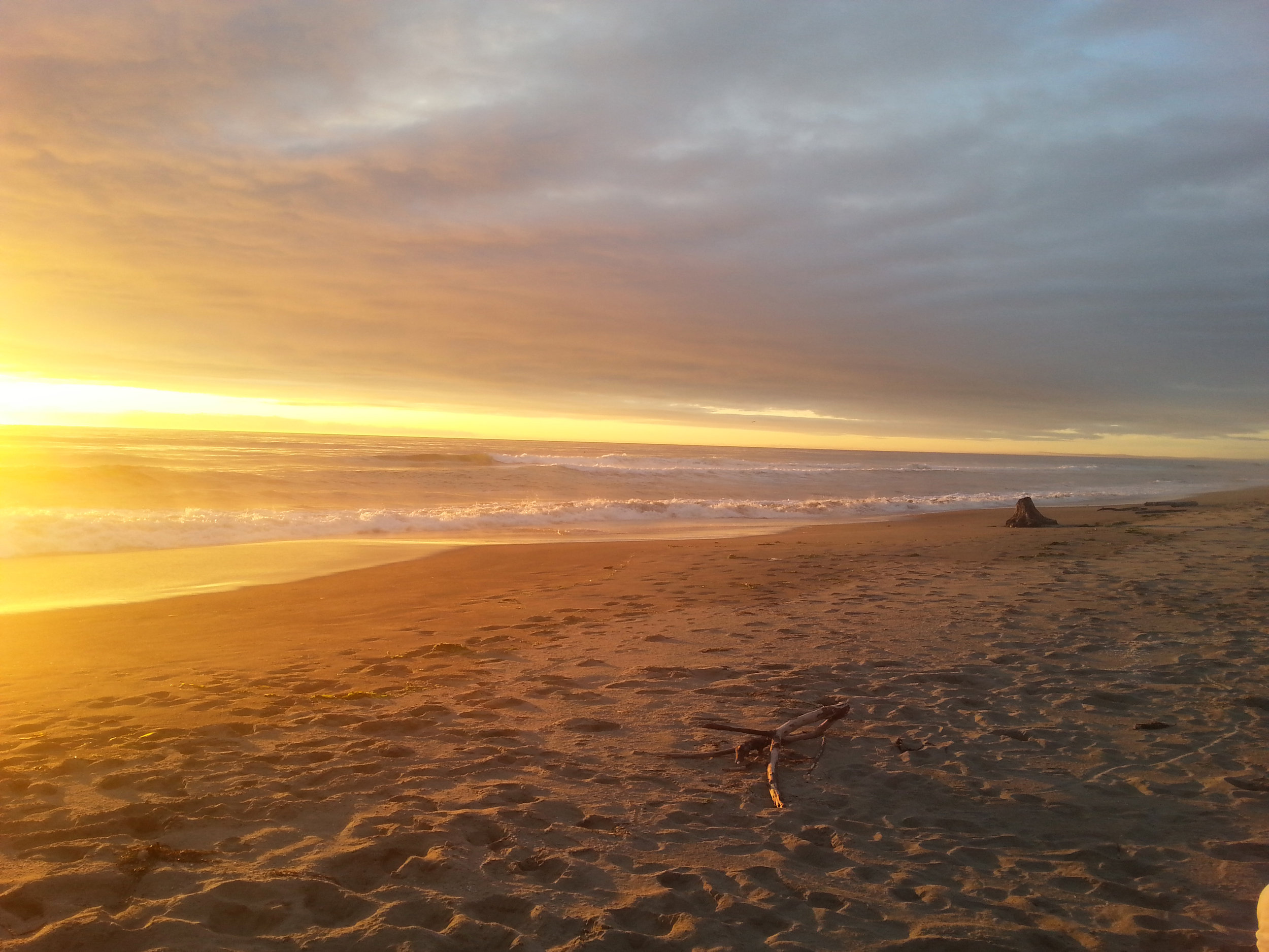 BULLARDS BEACH STATE PARK - Bandon - What to do in Southern Oregon- Camping - Things to do