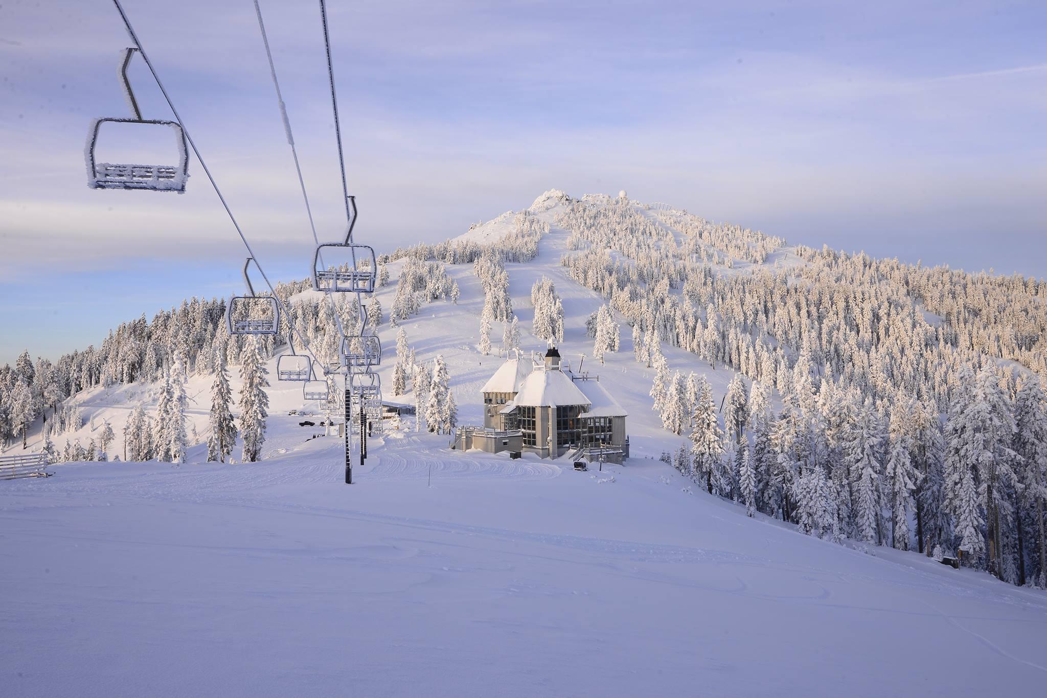 Photo credit:  Jordan Alec Boyd  - Mt. Ashland Ski Area