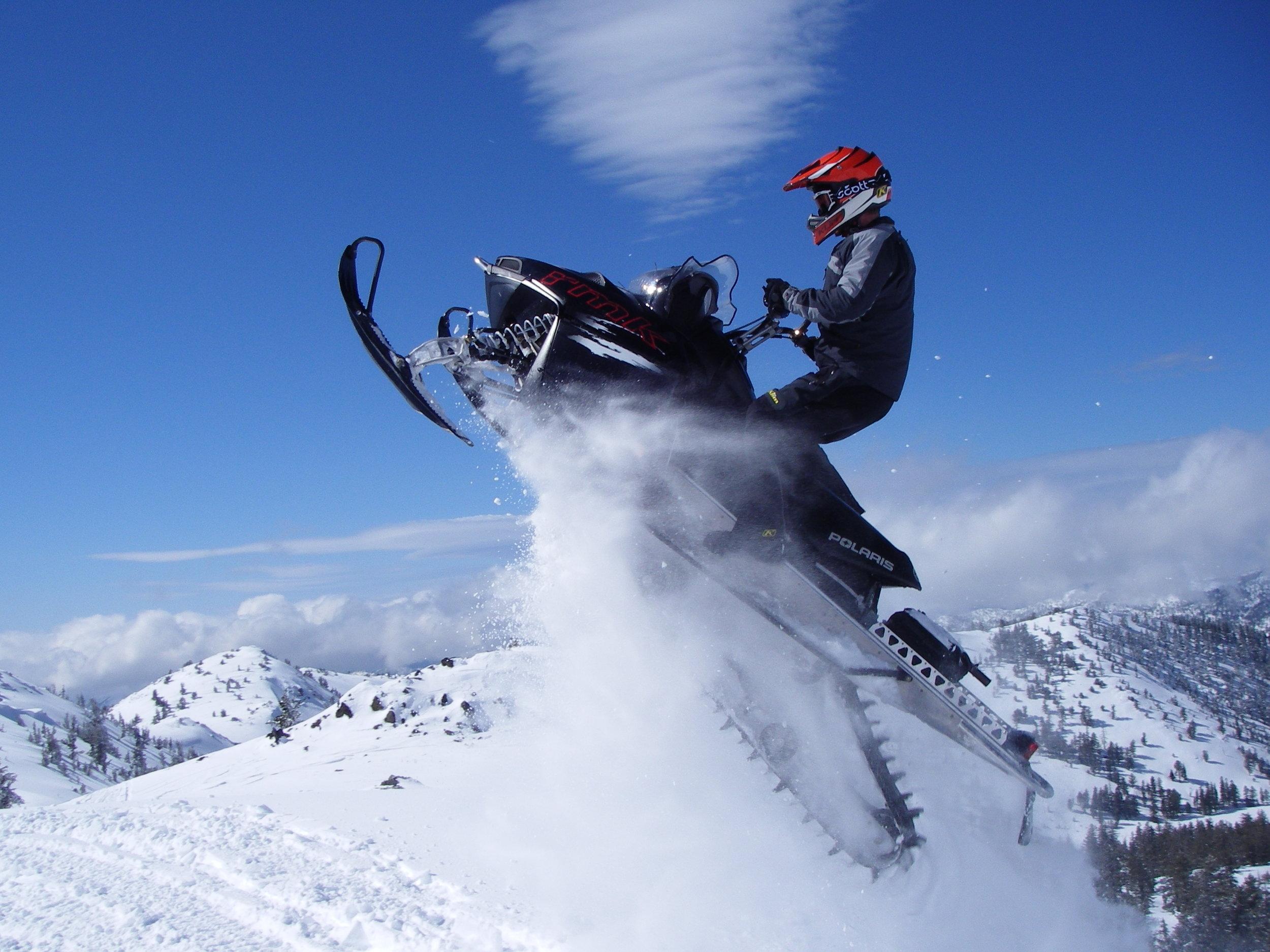 Photo credit:  Mountain Adventures
