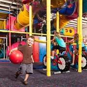 KIDZONE AT CLUB NORTHWEST - Grants Pass - What to do in Southern Oregon - Things to do - Kids - Family