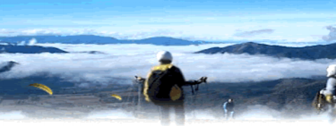 THERMAL TRACKER PARAGLIDING - What to do in Southern Oregon - Things to do in Medford, Ashland, Ruch