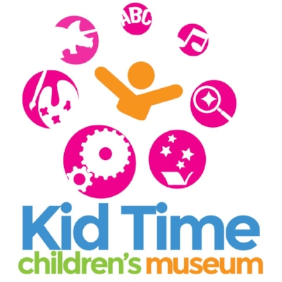 KID TIME CHILDREN'S MUSEUM - What to do in Southern Oregon - Things to do in Medford with Kids - Family
