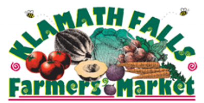 KLAMATH FALLS FARMERS MARKET - What to do in Southern Oregon - Things to do in Klamath Falls with Kids - Events Calendar