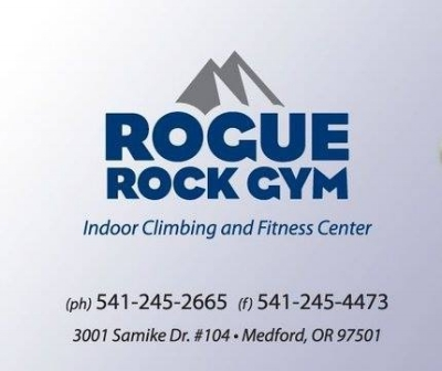 ROGUE ROCK GYM - What to do in Southern Oregon - Things to do in Medford on a Rainy Day