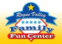 ROGUE VALLEY FAMILY FUN CENTER - What to do in Southern Oregon Birhtday Parties - Things to do in Central Point