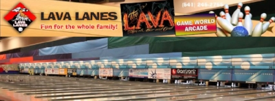 LAVA LANES - What to do in Southern Oregon Birhtday Parties - Things to do in Medford