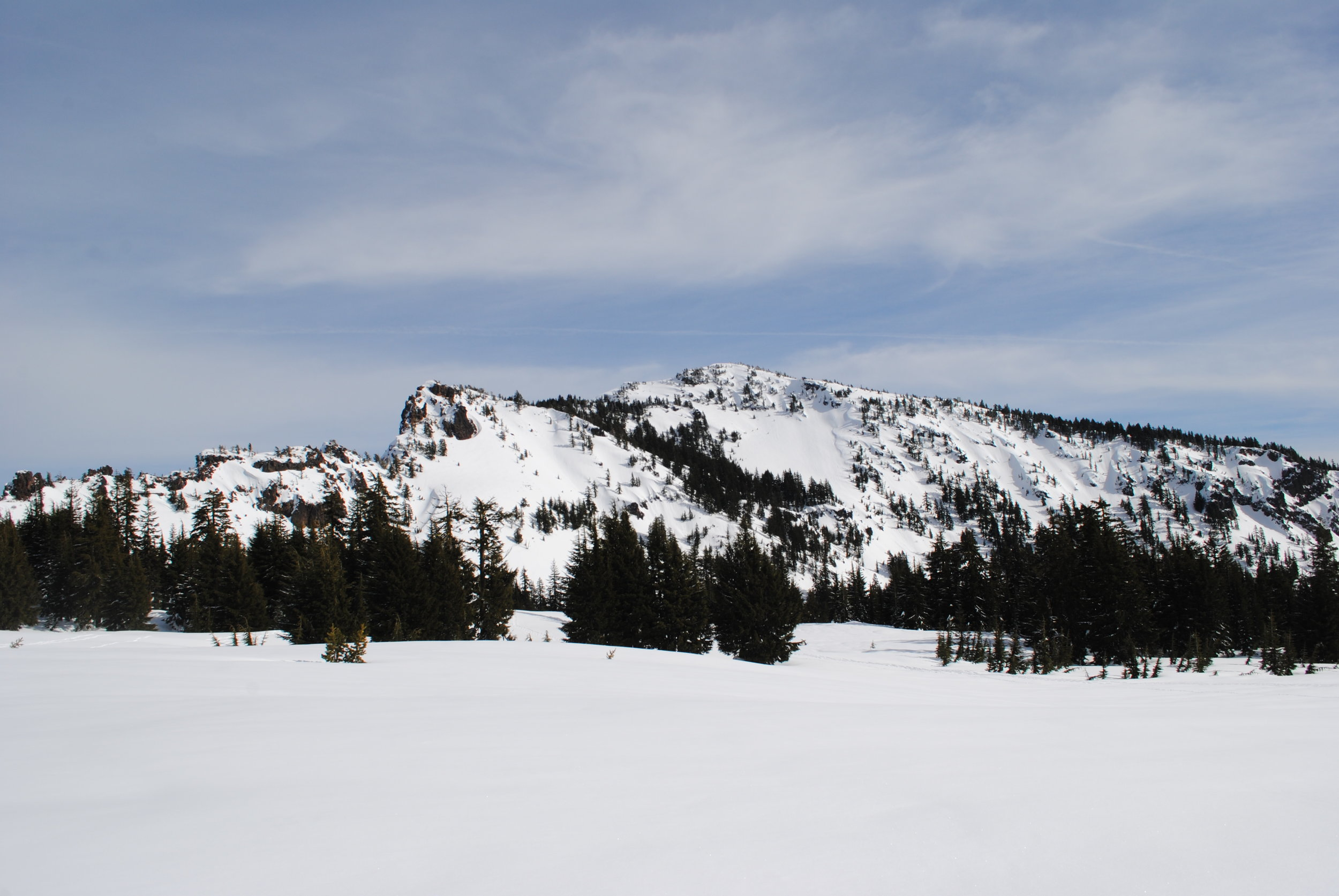 SNOWSHOEING at CRATER LAKE -FREE Ranger-Guided - Family-Friendly Winter Fun - What to do in Southern Oregon - Things to do with Kids & Family