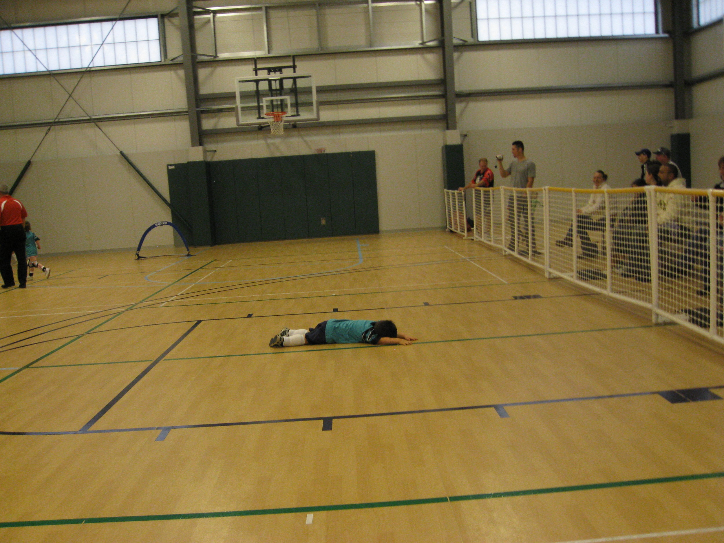 INDOOR SOCCER - What to do in Southern Oregon - Things to do in Medford - Medford Parks and Recreatio