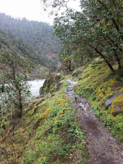 RAINIE FALLS - What to do in Southern Oregon - Things to do - Hiking