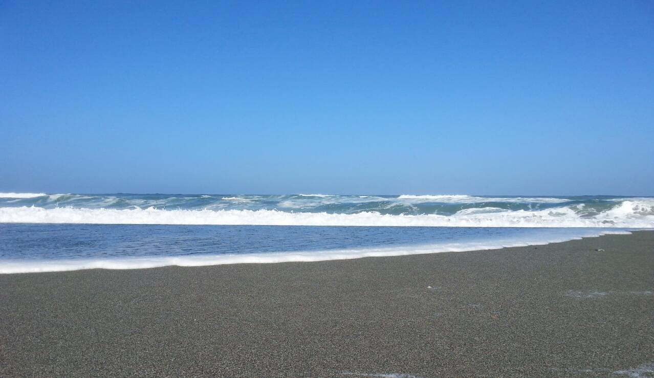 CRESCENT BEACH - What to do in Southern Oregon - Things to do - Norhtern California - Camping - Day TRip - Kid-Friendly - Beaches