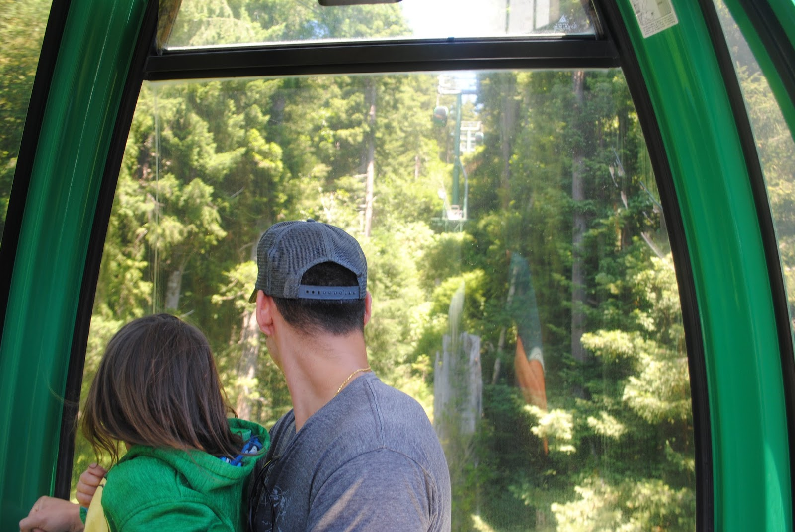 TREES OF MYSTERY - What to do in Southern Oregon - Things to do - Norhtern California - Camping - Day TRip - Kid-Friendly - Beaches