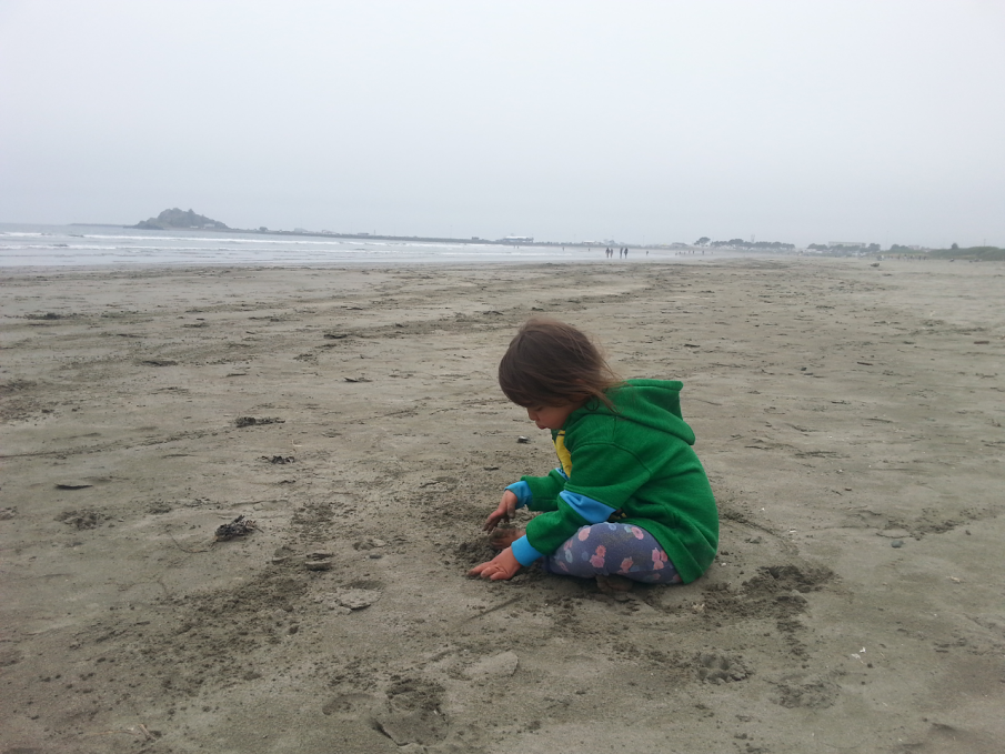 CRESCENT BEACH - Crescent City - Norhtern California - What to do in SOuthern ORegon - Camping - Kid-Friendly - Fun