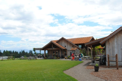 KRISELLE CELLARS - White City - What to do in Southern Oregon - Things to do - Events - Wineries - Kid-Friendly
