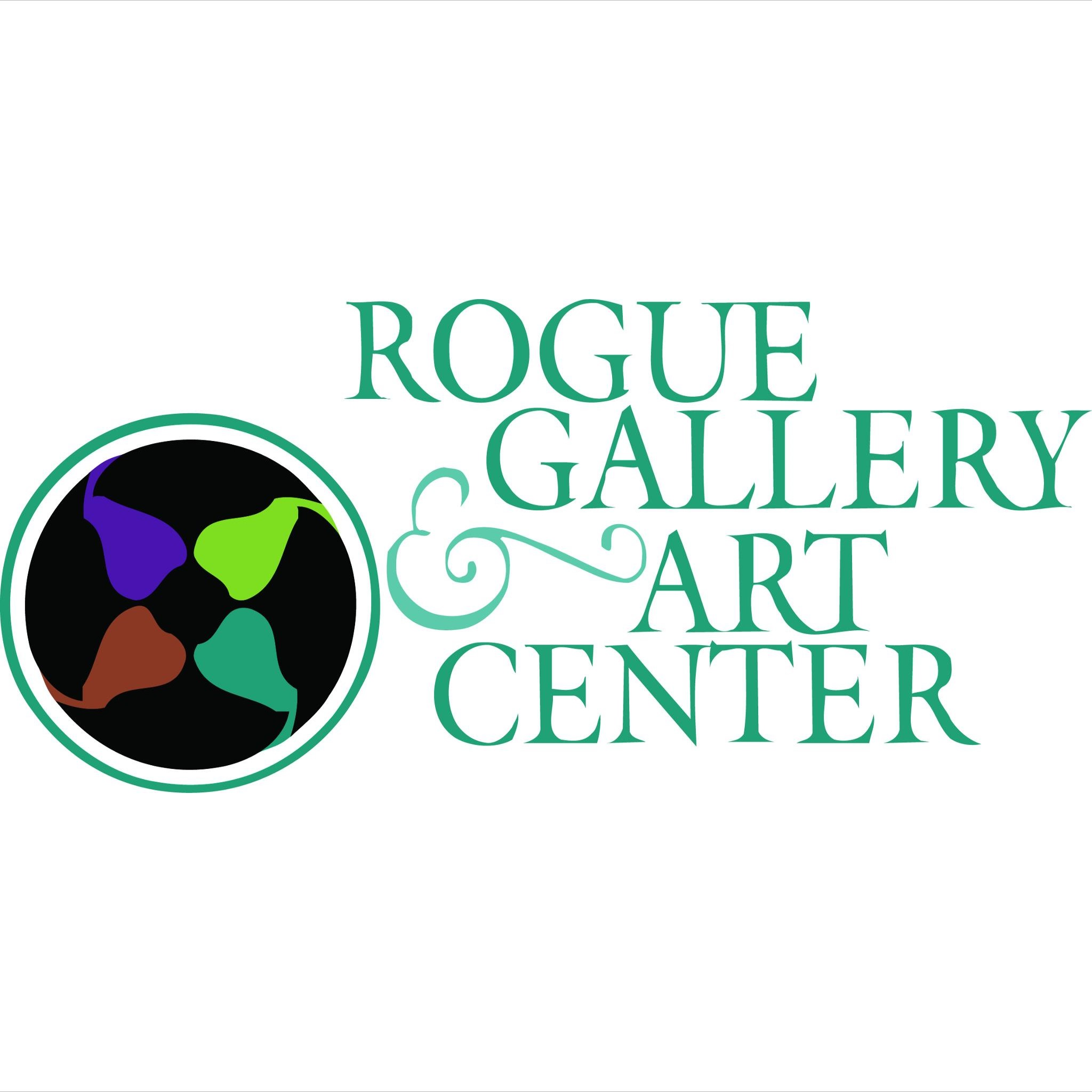 ROGUE GALLERY  - FREE Family day  the second Saturday of every month.