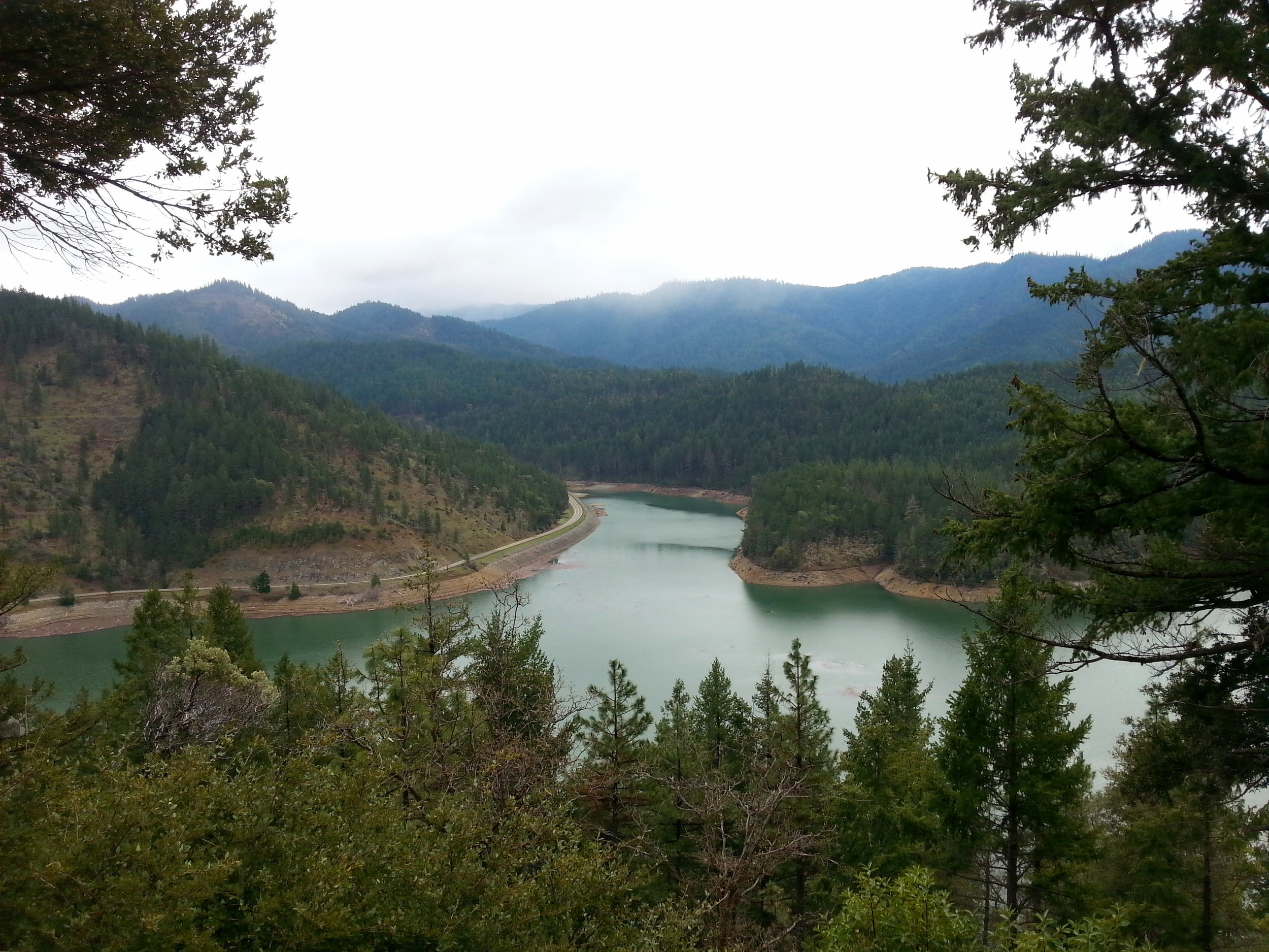 GROUSE LOOP TRAIL - What to do in Southern Oregon - Things to do - Hiking - Kids - Applegate - Jacksonville - Applegate Lake