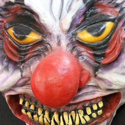 CIRCUS OF SCREAMS - Eagle Point - Haunted House - What to do in Southern Oregon - October - Fall