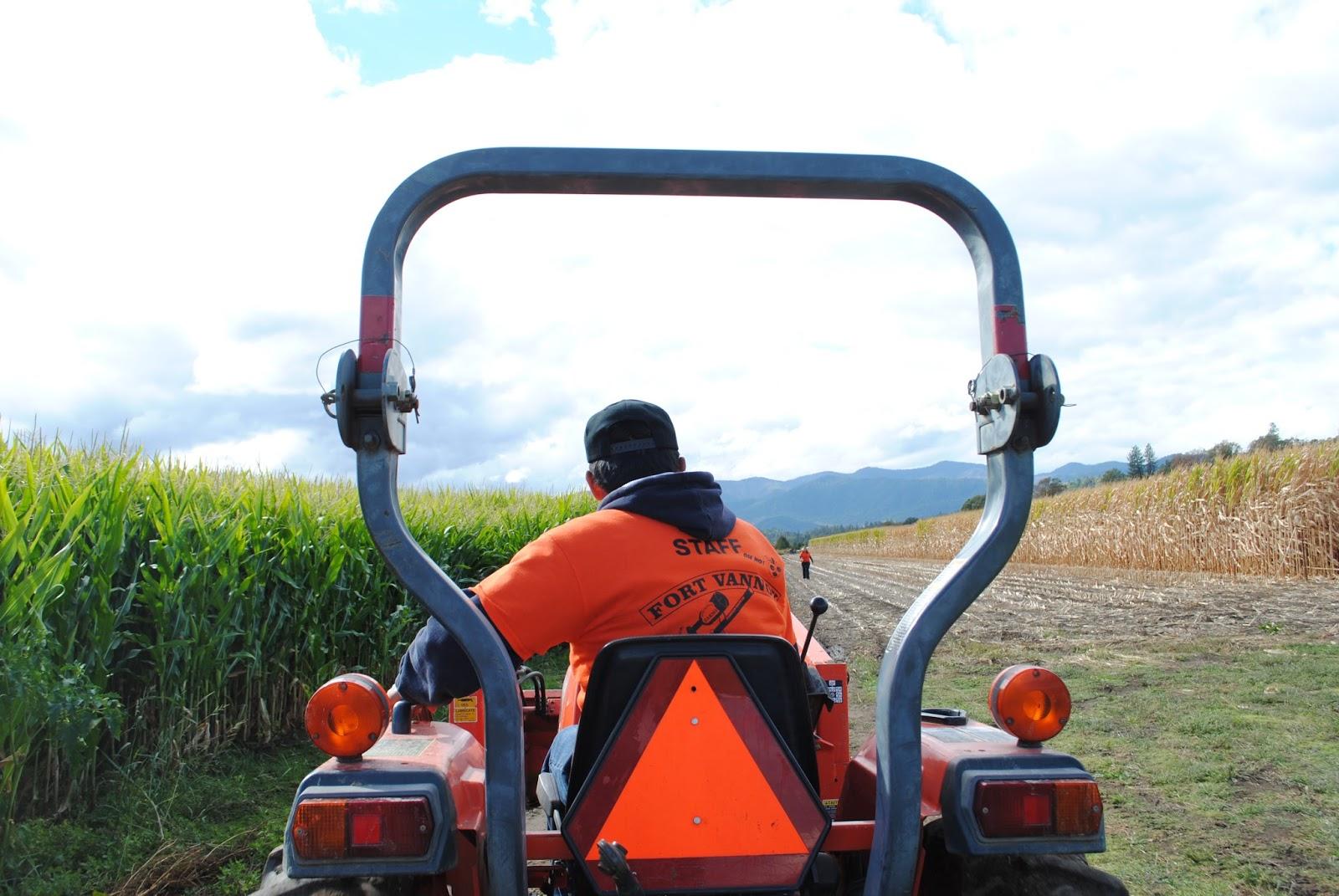 Fort Vannoy Farms Harvest Festival - Grants Pass, Oregon - Josephine County - Rogue Valley - Southern Oregon - Fall - Autumn - Pumpkin Patch - Corn Maze - Hayrides (60).JPG