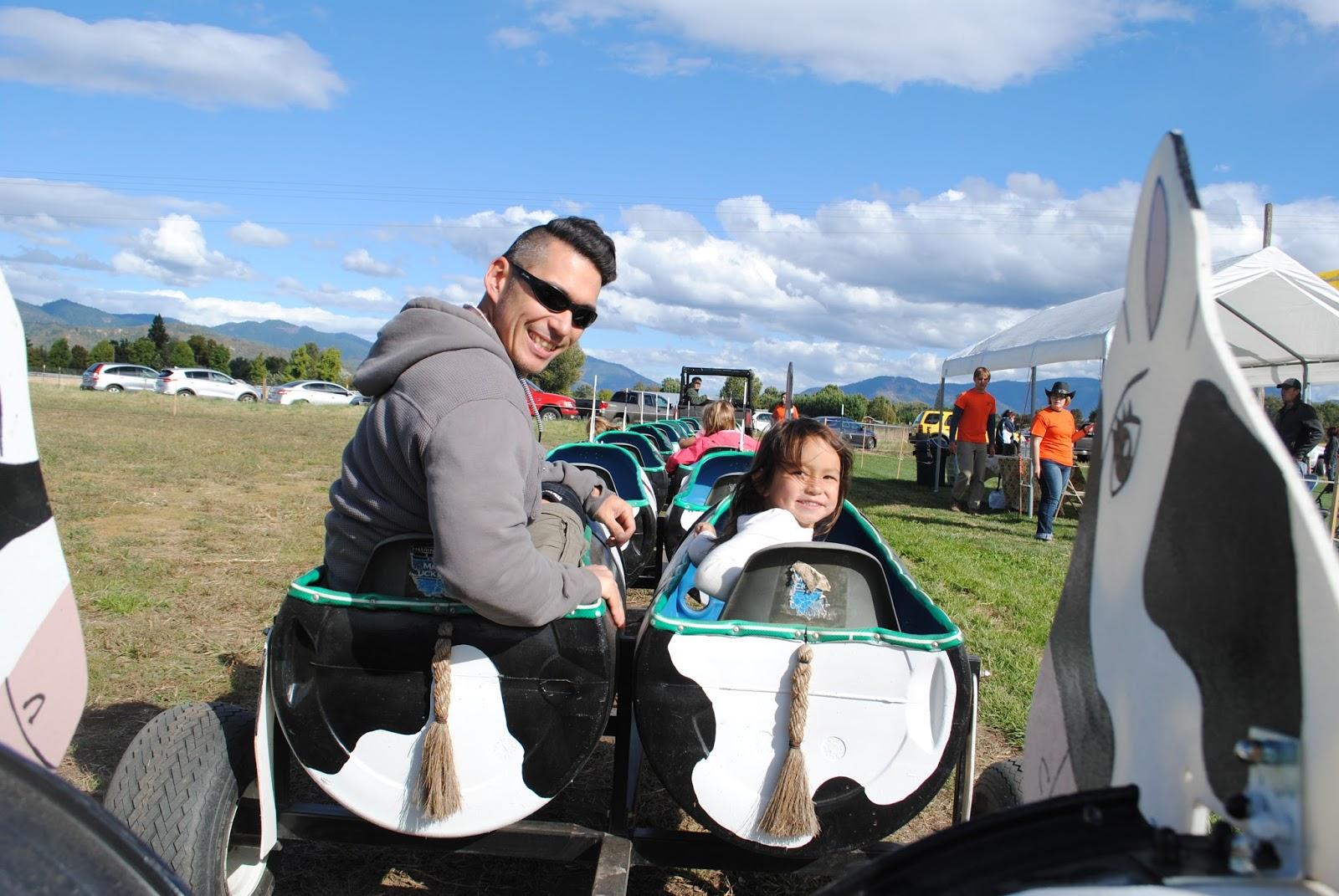 Fort Vannoy Farms Harvest Festival - Grants Pass, Oregon - Josephine County - Rogue Valley - Southern Oregon - Fall - Autumn - Pumpkin Patch - Corn Maze - Hayrides (130).JPG