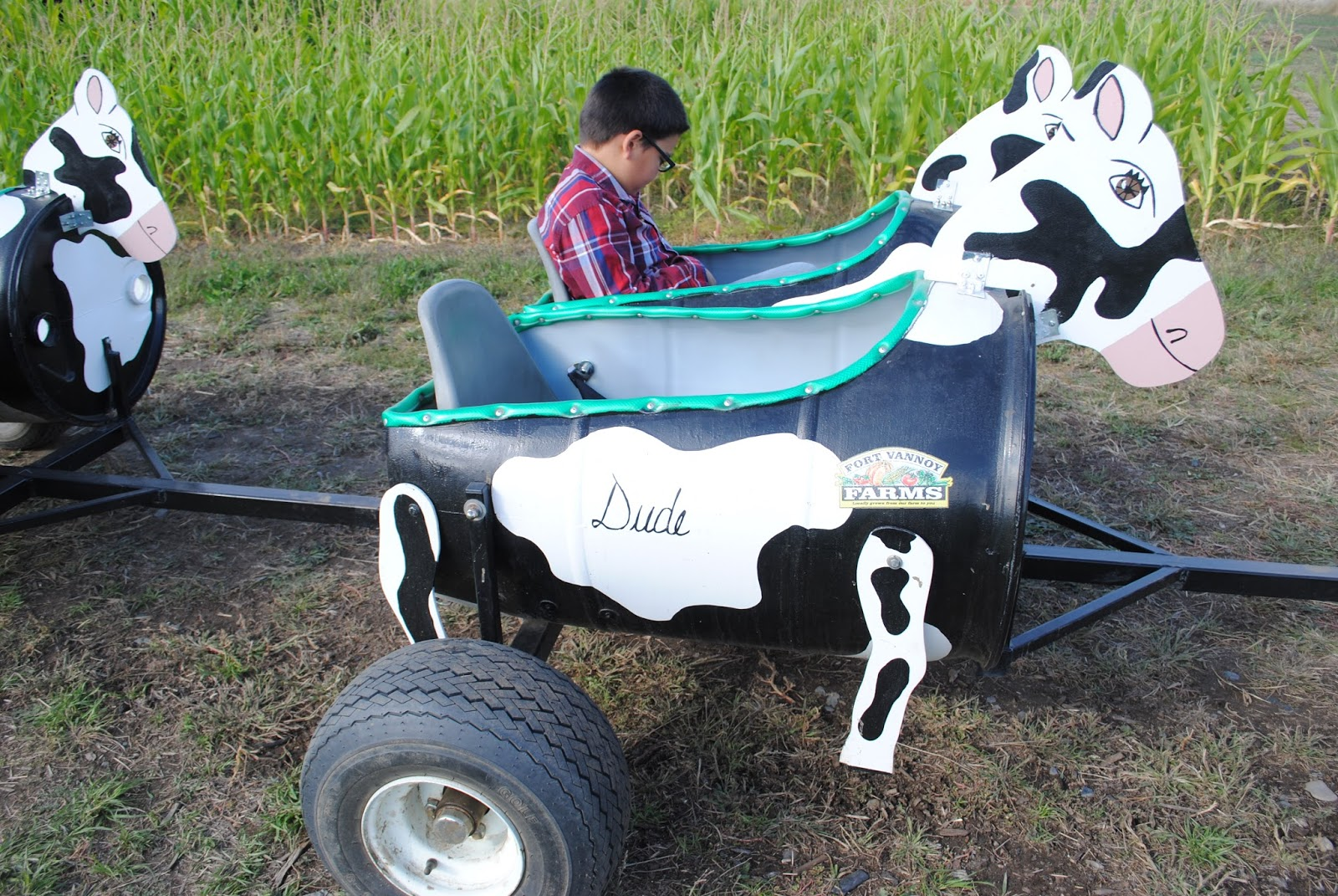 Fort Vannoy Farms Harvest Festival - Grants Pass, Oregon - Josephine County - Rogue Valley - Southern Oregon - Fall - Autumn - Pumpkin Patch - Corn Maze - Hayrides (127).JPG