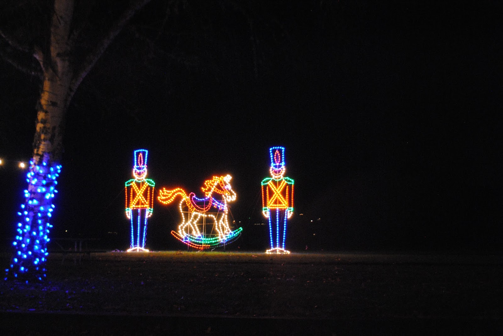 UMPQUA VALLEY FESTIVAL OF LIGHTS - Roseburg - Christmas Lights Trail - What to do in Southern Oregon 3.JPG