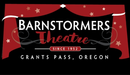 Barnstormers Theatre - Grants Pass - What to do in Southern Oregon
