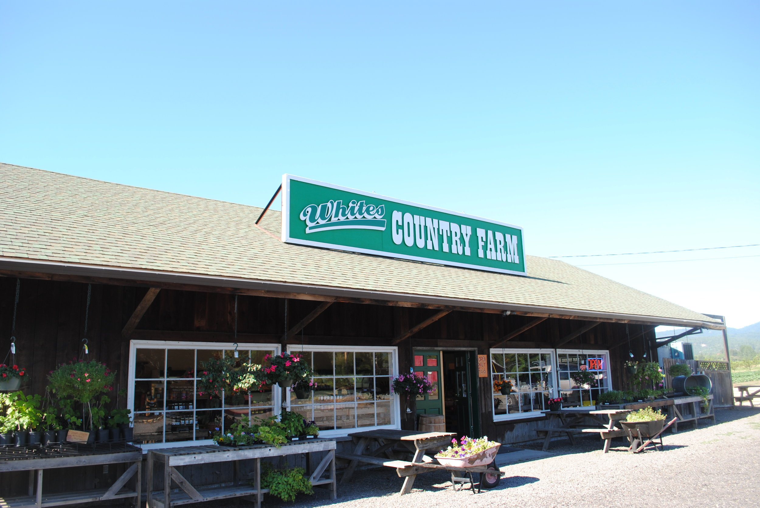 Whites Country Farm - Medford, Oregon - Rogue Valley - Jackson County - Southern Oregon (22).JPG