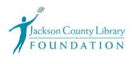 Jackson County Library Foundation