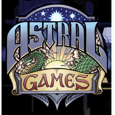 ASTRAL GAMES MEDFORD