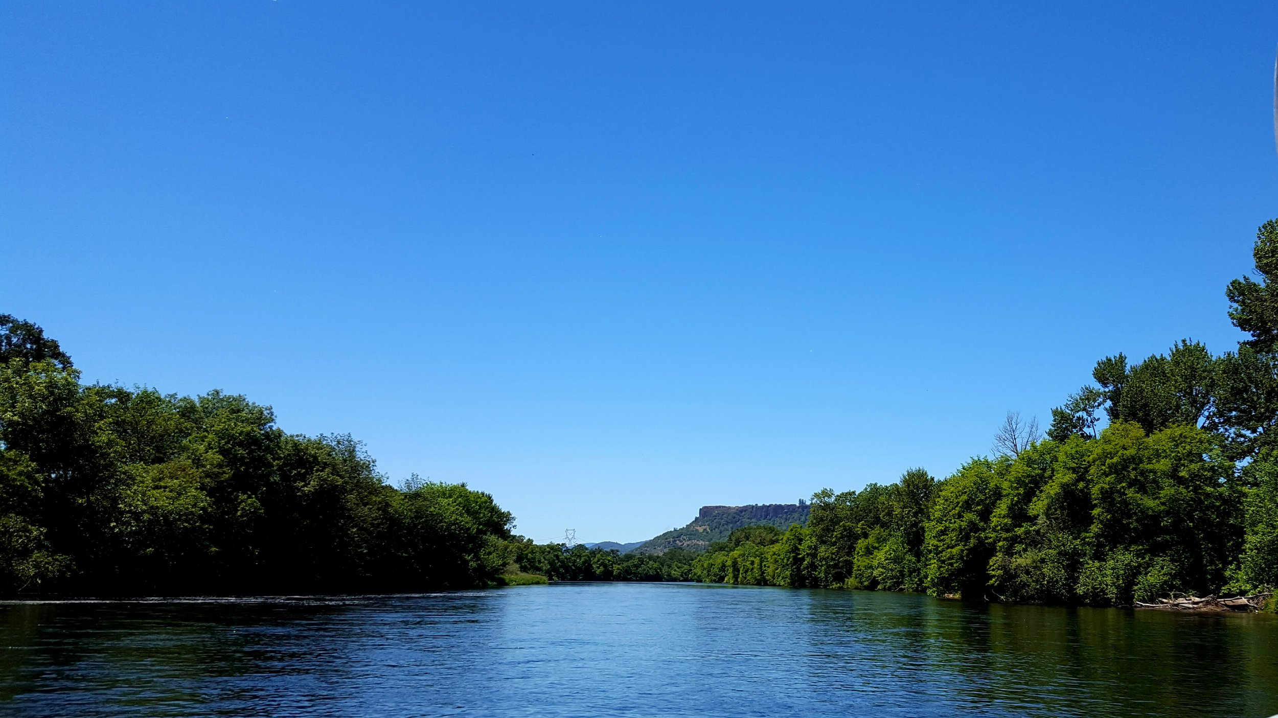 LOWER TABLE ROCK - ROGUE JET BOAT ADVENTURES - WHAT TO DO IN SOUTHERN OREGON