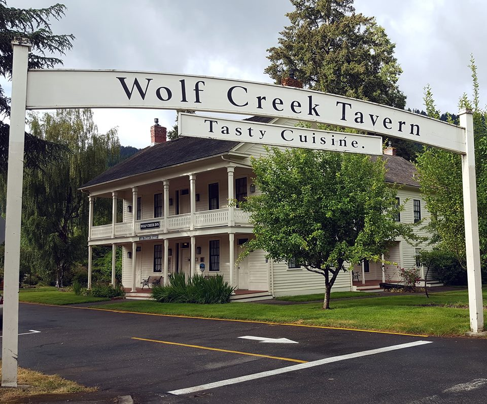 Wolf Creek Inn - What to do in Southern Oregon.jpg