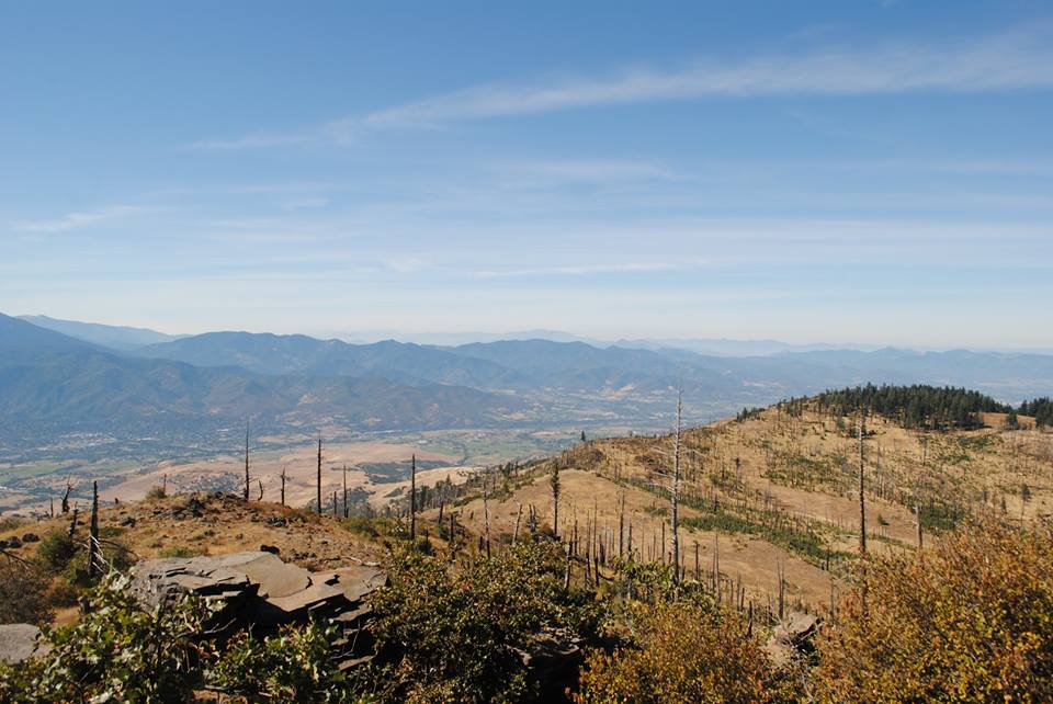 Grizzly Peak - Ashland, Oregon - Hiking - What to do in Southern Oregon