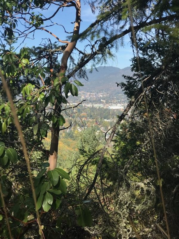 Cathedral Hills - Grants Pass - Hiking - What to do in Southern Oregon