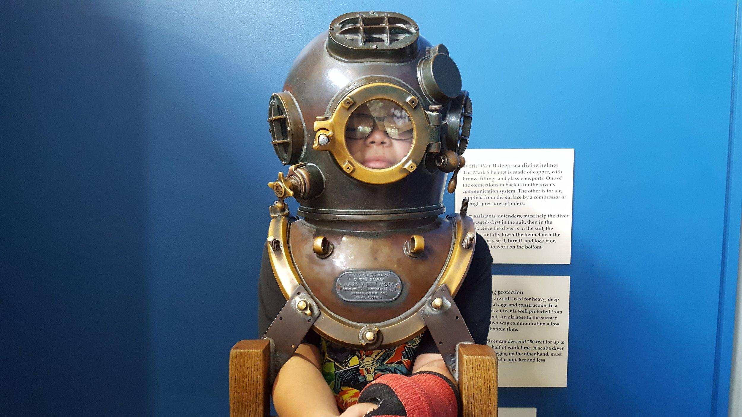 Oregon Coast Aquarium - Newport - What to do in Southern Oregon
