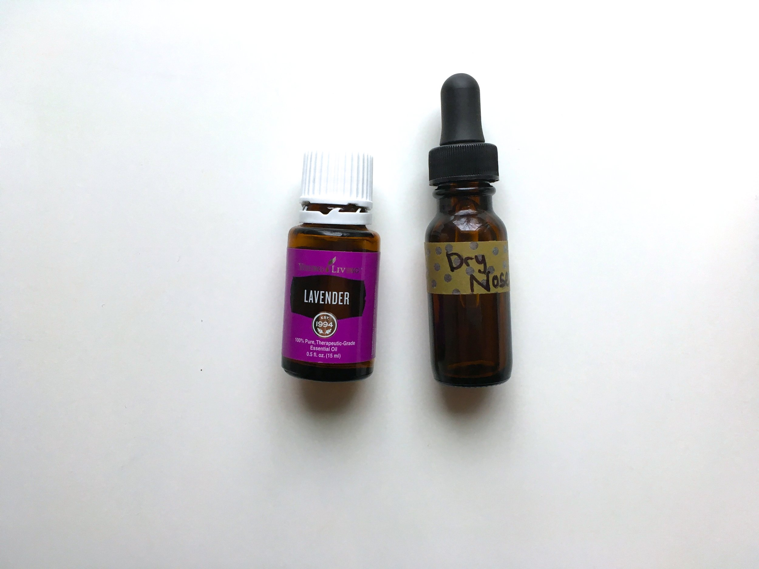 Lavender is incredibly soothing and has cleansing properties to boot, making it a wonderful oil for this serum.