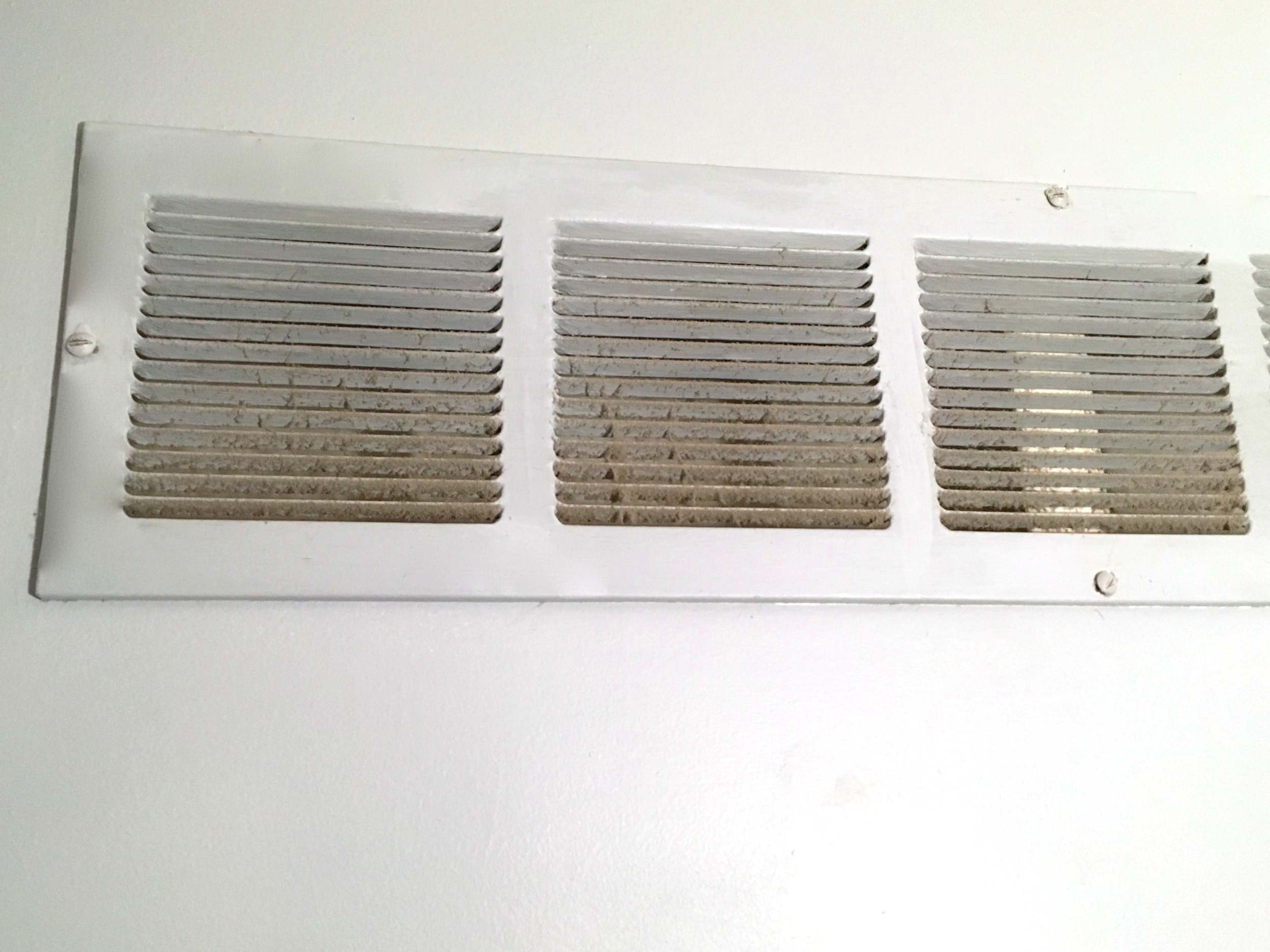 Duct cleaning + no air purifier = a waste.