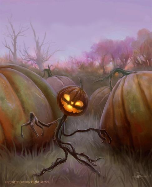 Harvest Horror