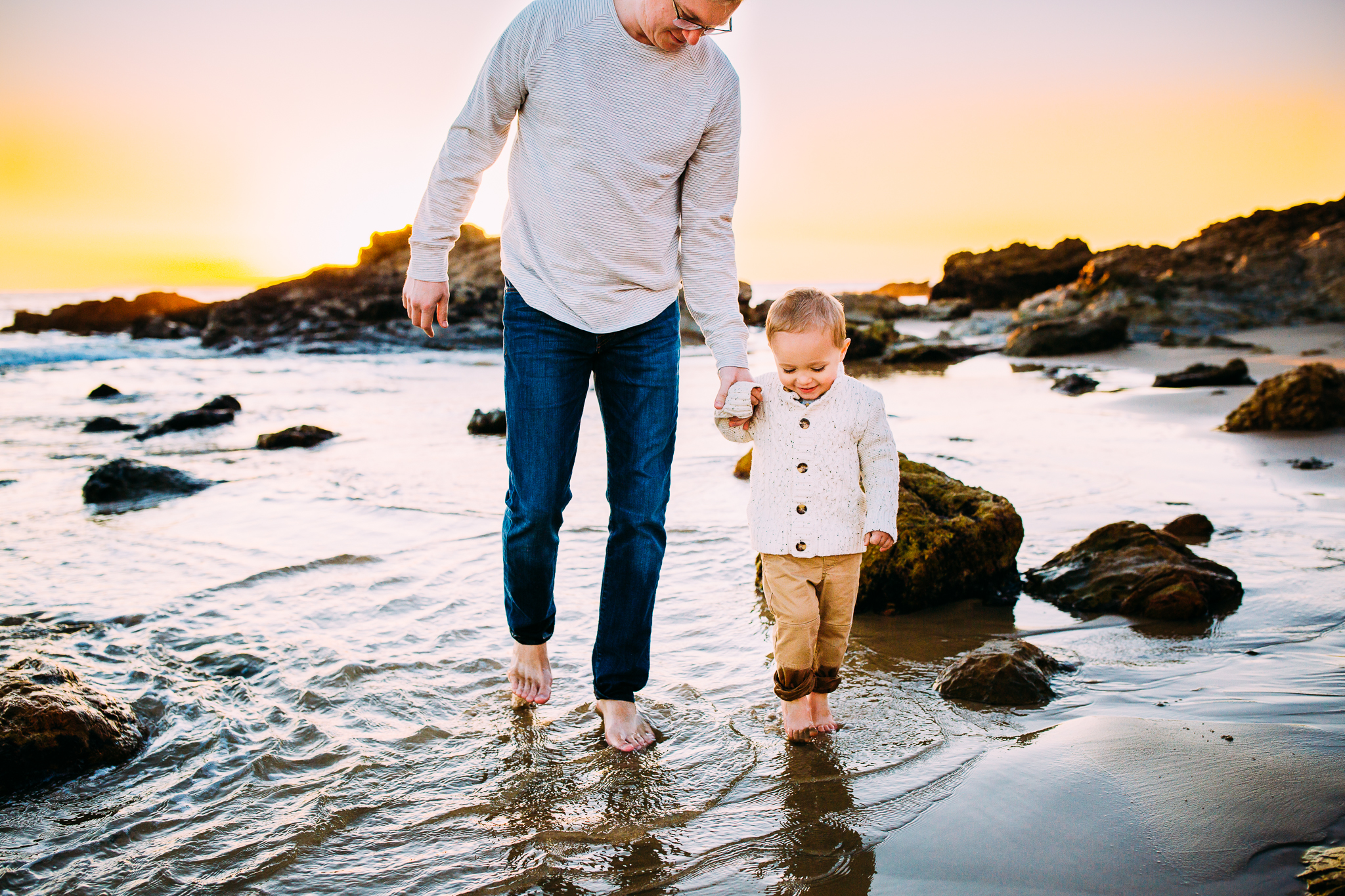 lifestyle family photography in Newport Beach Orange County, CA