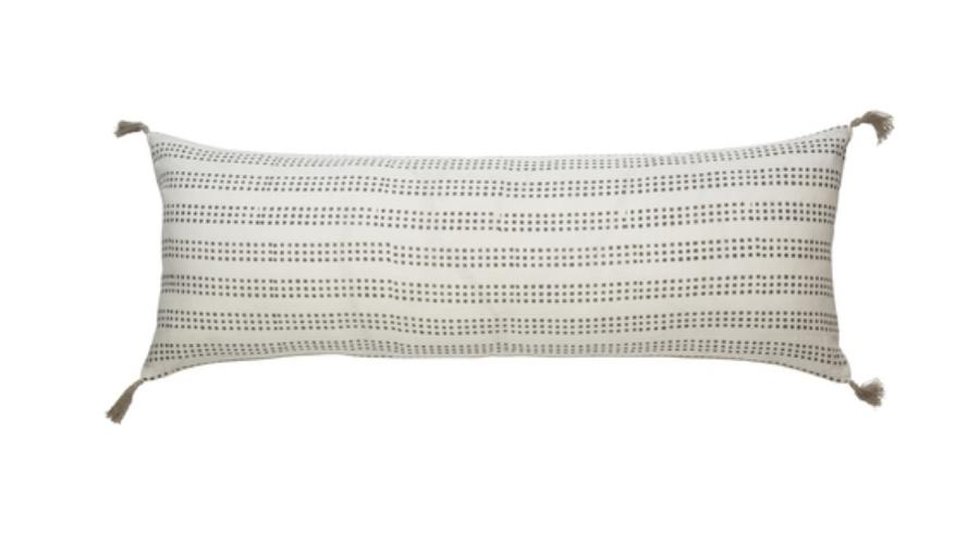Marine Lumbar Pillow