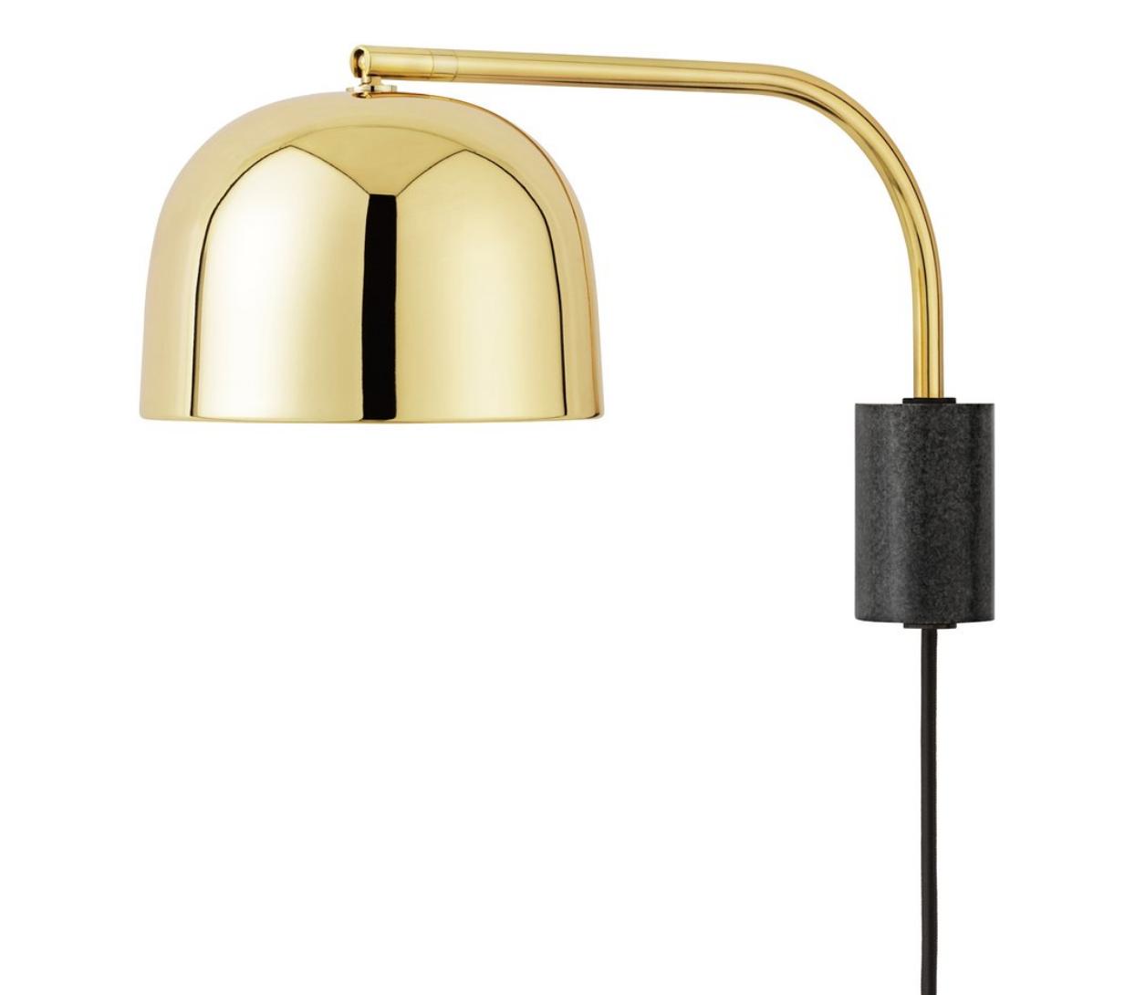 Grant Wall Lamp